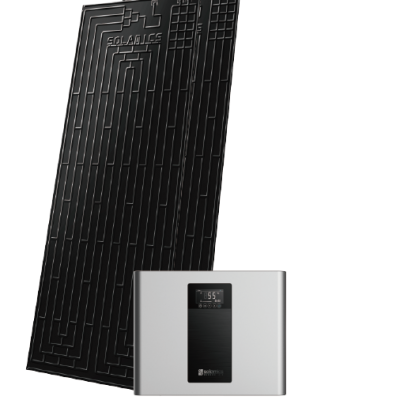 Thermodynamic Solar Panels, Thermodynamic Solar Panel